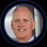 Headshot of Tom Eide of CORTAC Group