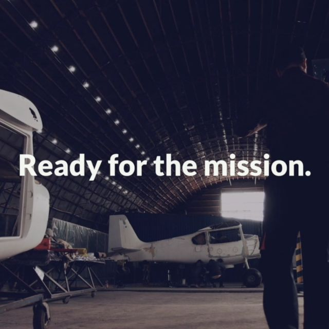 We launched a new website chock full of satellites and robots and airplanes. Take a look and tell us what you think of the new brand! Link in bio.